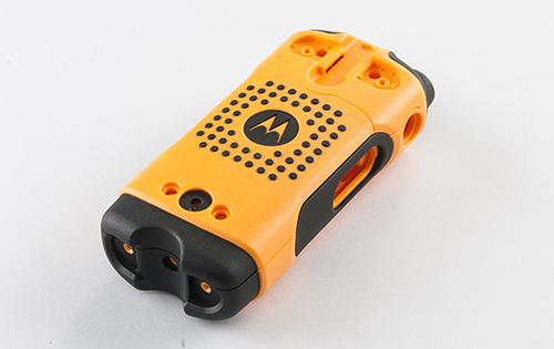 摩托罗拉推荐-三防手机机壳案例
