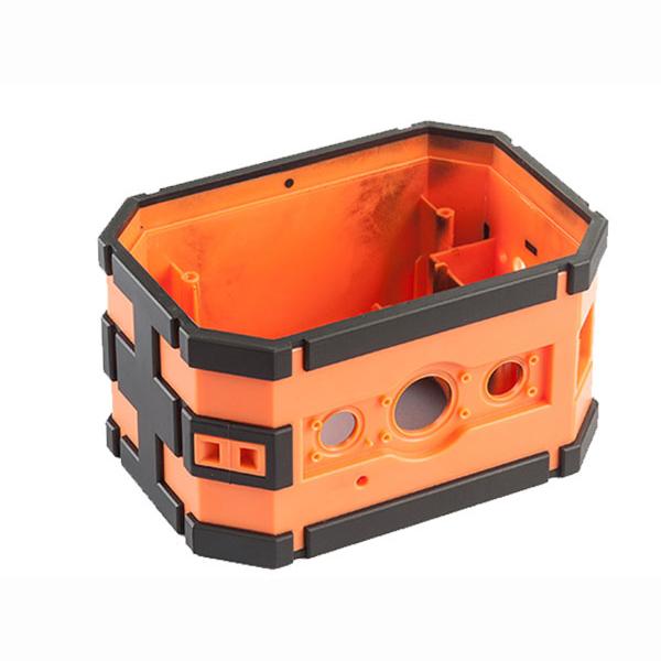 蓝牙音响外壳塑胶模具开模注塑加工