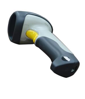 收银机扫描枪外壳双色模具注塑