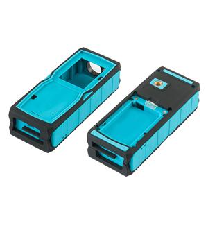 代工各品牌三防手机壳注塑加工双色模具成型