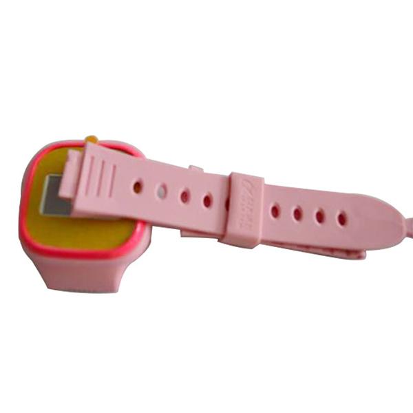 科大讯飞塑胶手表带双色模具注塑加工成型