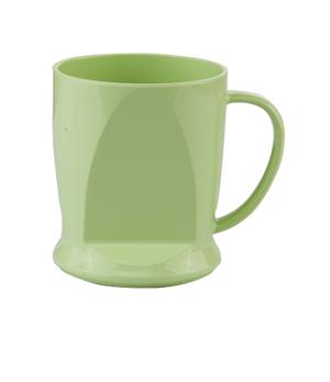 环保塑胶饮水杯