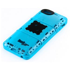 手机壳塑胶模具注塑加工