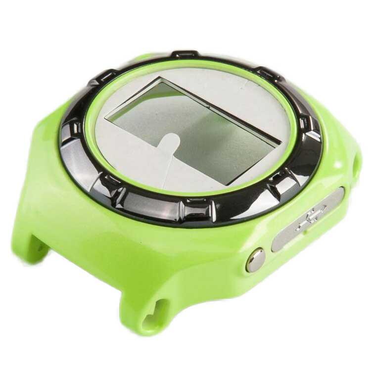 精密双色模具成型注塑电子手表壳