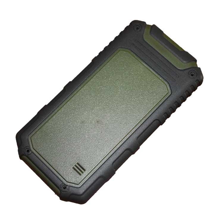 三防手机壳塑胶模具双色成型注塑